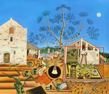 Joan_Miro_The_Farm
