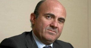 Министр экономики Испании Луис де Гиндос