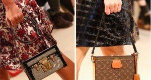 Модные сумки от Louis Vuitton