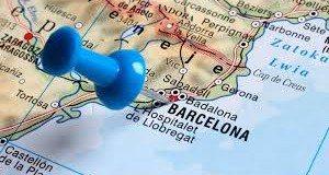 Отпуск в Испании