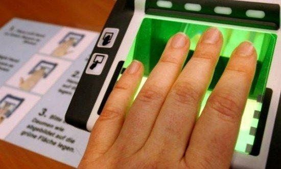 биометрических шенгенских виз