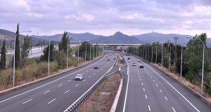 Скоростным дорогам угрожает закрытие