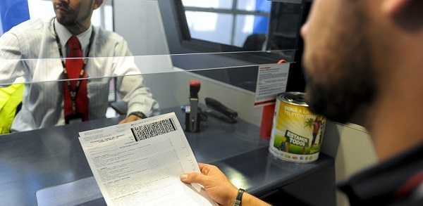Новая форма декларации для испанских налогоплательщиков