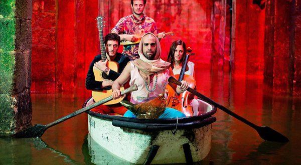 Фестиваль «Мурсия – три культуры» открывает двери