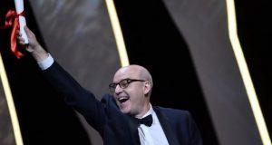 Работу испанского режиссера высоко оценили в Канах