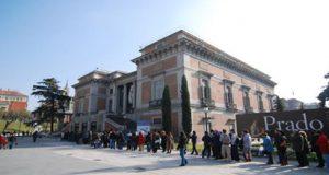 Испания готовится необычно провести День и Ночь музеев