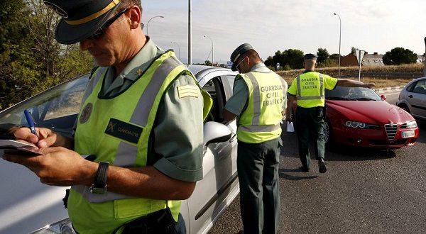 Служба безопасности дорожного движения Испании обзавелась новыми радарами