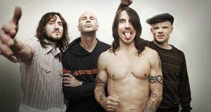 Группа Red Hot Chili Peppers посетит Испанию
