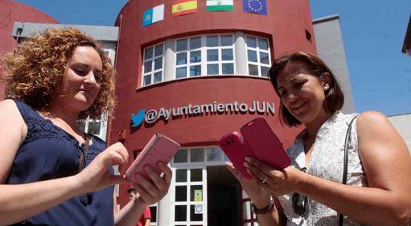 В Испании есть город, управляемый через соцсеть