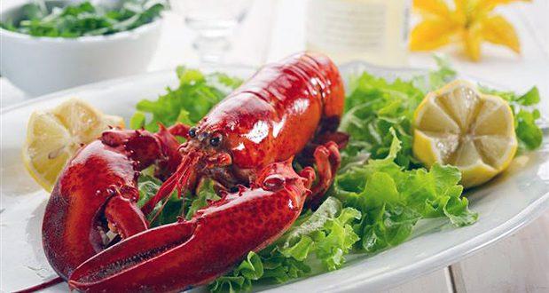 Испанские блюда из морепродуктов