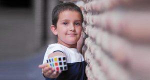В конкурсе математиков SuperTmatik победил семилетний испанец