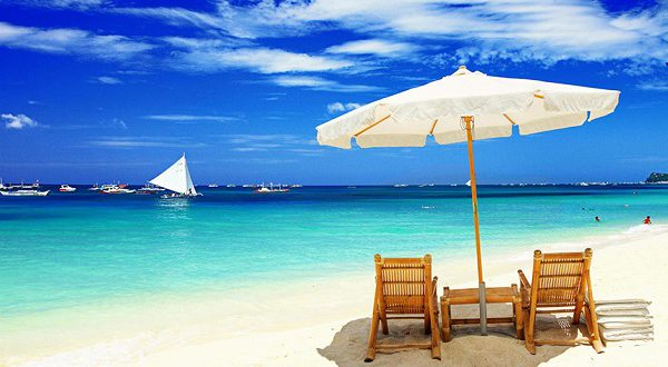 Испанцу, застолбившему «место под солнцем», выписали штраф