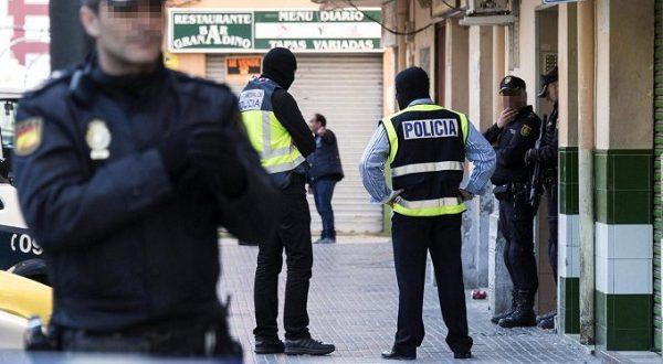 Полицией задержан марроканец, вербовавший испанцев для ИГ