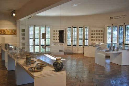 Museo de Ceramica