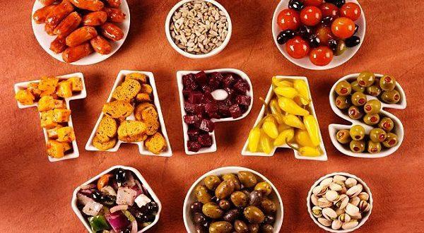 В этом году день испанских тапас будет отмечаться 16 июня