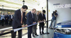 В Испании открылся первый интернет-магазин Hyundai