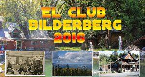 Четыре испанца приглашены на встречу в Бильдербергский клуб