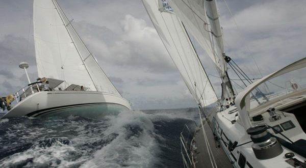 Типы яхт и их особенности