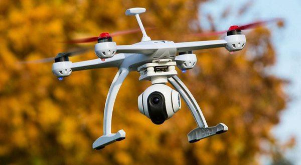 За испанцами станут присматривать дроны