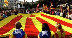 Органы государственного устройства Каталонии объявлены вне закона.