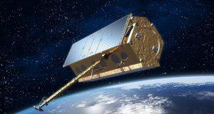 Кто доставит испанский спутник на орбиту?