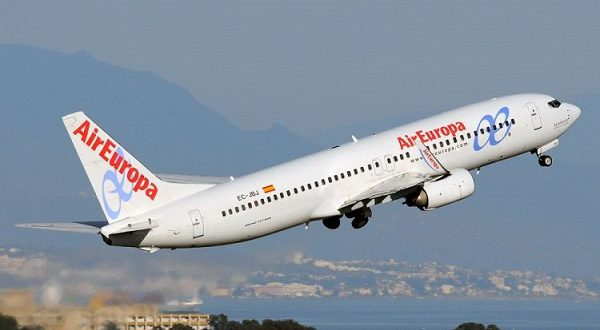 Коллектив третьей по значимости авиакомпании Air Europa объявил о забастовке