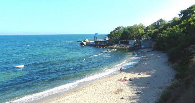 Если не на море, то где отдохнуть летом в Украине?