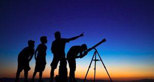 Андалусия станет лучшим местом для наблюдений за ночным небом