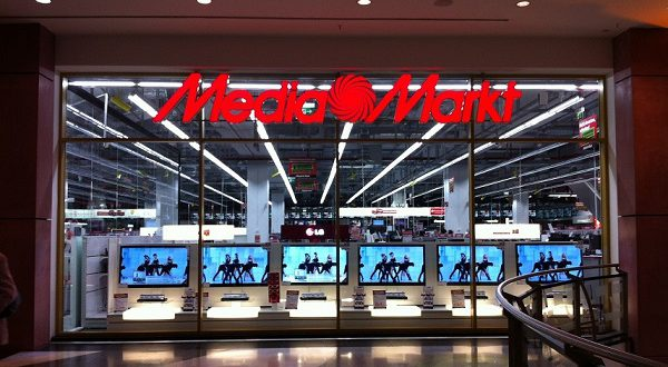 Компания Media Markt открывает еще один магазин в Мадриде