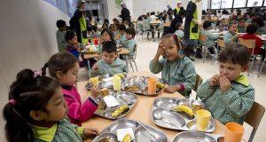 Питание валенсийских школьников станет более доступным