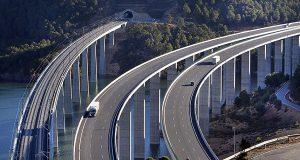 Что будет с испанскими дорогами?
