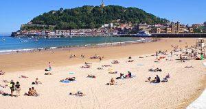Туристический налог может скоро появиться в Стране Басков