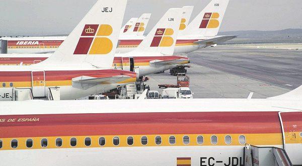 Авиакомпания Iberia проводит акцию, посвященную началу полетов в Латинскую Америку