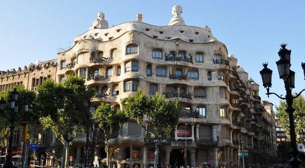 гид в Барселоне