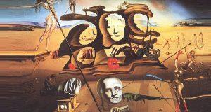 В Санкт-Петербурге пройдет выставка «Сюрреализм в Каталонии»