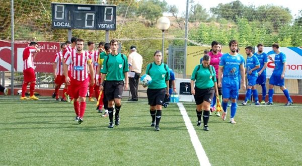 Футбольный матч был остановлен из-за проявлений сексизма на трибунах
