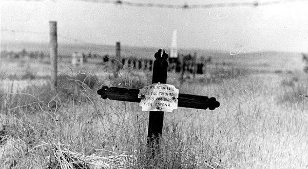 Американские и испанские криминалисты начнут работу по идентификации останков погибших в Гражданскую войну