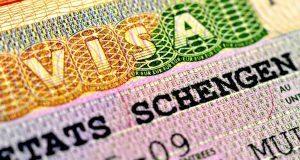 Типы виз в Испанию