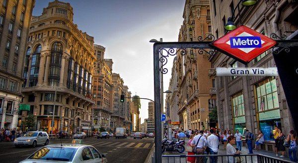Жители Мадрида не довольны своей жизнью