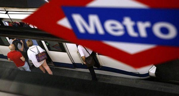 Линия метро, ведущая к аэропорту, будет закрыта на ремонт