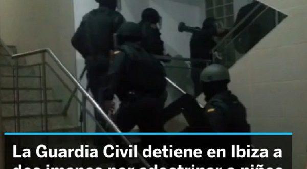 На Ибице испанские силовики задержали вербовщиков ИГ