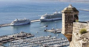 Вероятно, Аликанте станет центром морского туризма