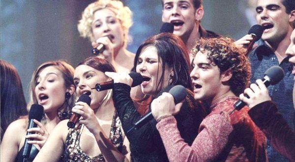 Испанцы с помощью интернета определят, кто поедет на Евровидение