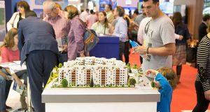 Ярмарка SIMA Otoño-2016 – лучшее место для приобретения жилья.
