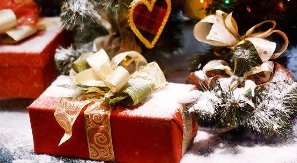В новый год с акцией «Тысяча рождественских скидок»!