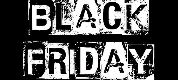 В этом году «Черная пятница» наступит раньше!