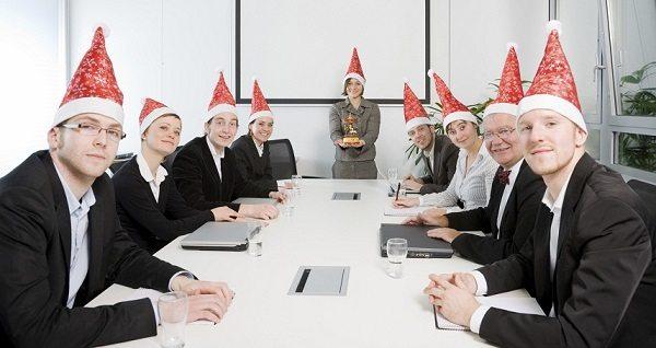 В Рождество можно заработать!