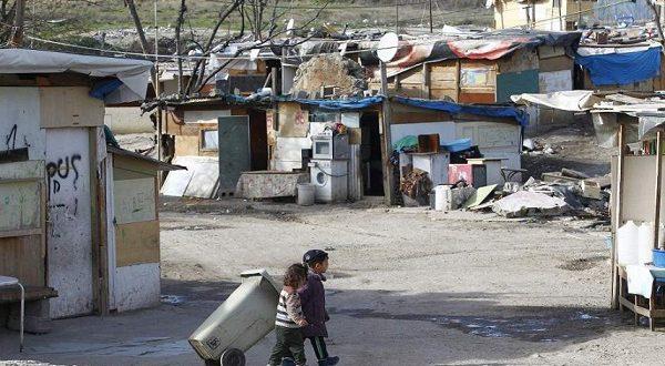 Поселок Эль Гальинеро будет снесен