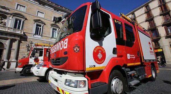 В Барселоне открыт музей на основе пожарной базы