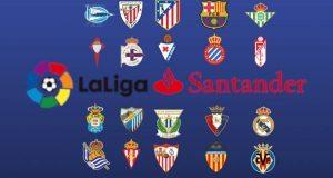 Чемпионат Испании. Обзор 12 тура